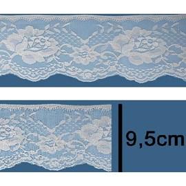 Renda nybc n. 5 - 9.5 cm c/ 50 mts