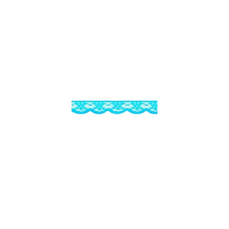 Renda nylon najar 900 02 - 10 mm c/ 50 mts