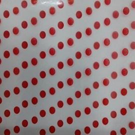 Saco dec. confete 11 x 19 pct c/ 10 unds