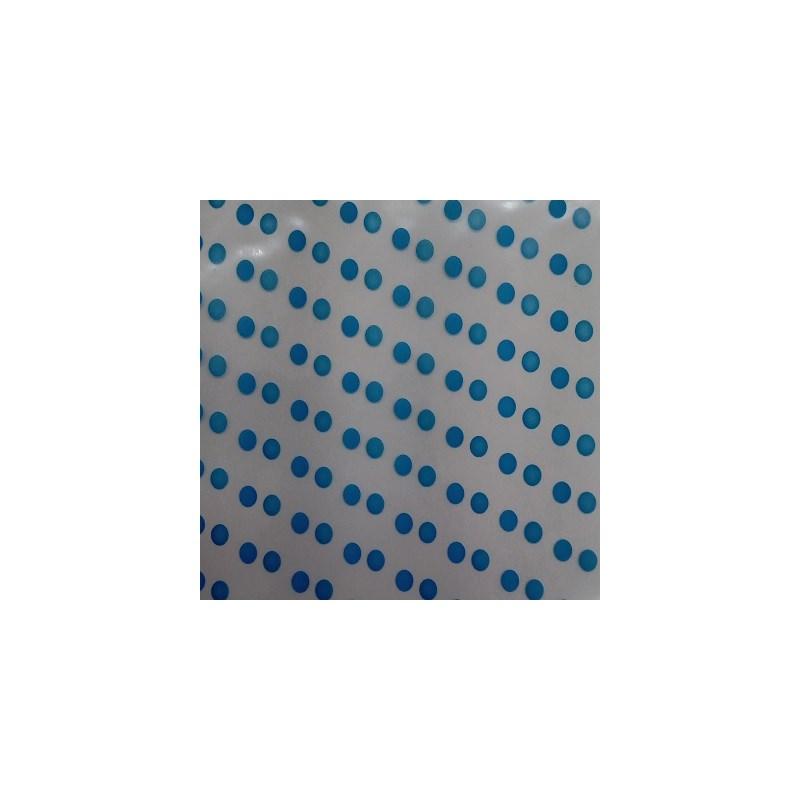 Saco decorativo 15 x 29 c/ 10 unds