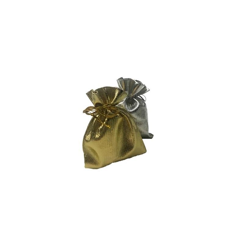 Saquinho organza ref. 2048 - 8 x 10 cm c/ 10 unds