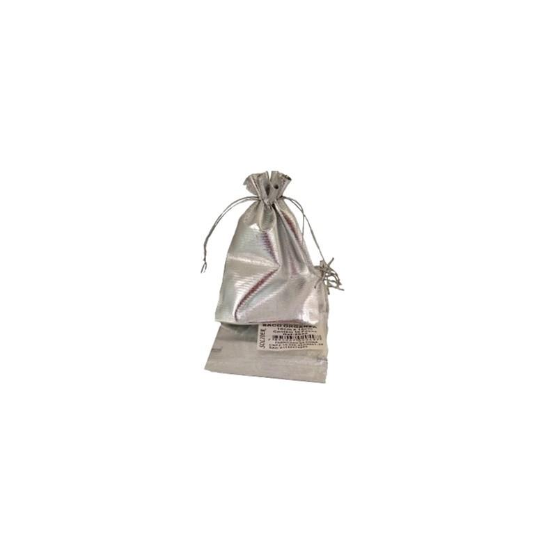 Saquinho organza  ref. 2049 10 x 15 cm c/ 10 unds