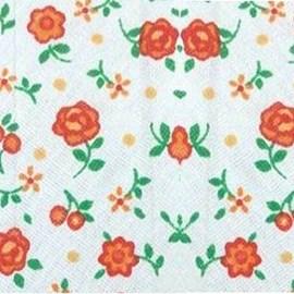 Vies em algodão destaque 9800  24 mm c/ 20 mts
